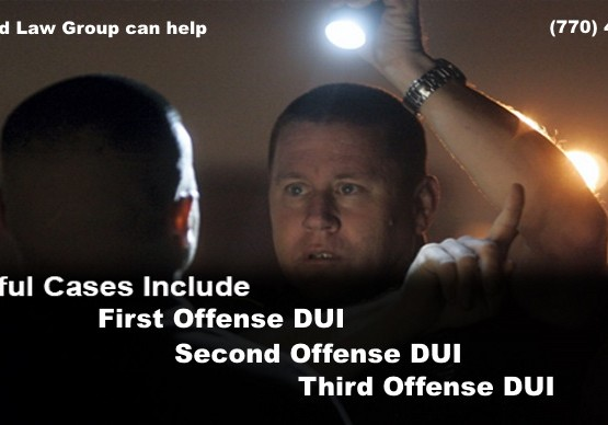 Affordable Atlanta DUI Lawyers