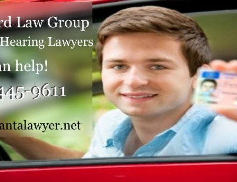 Top Georgia DUI Lawyers