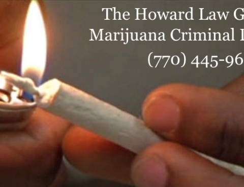 DUI Marijuana Lawyer Atlanta
