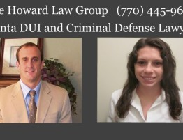 First Offense DUI Lawyers Georgia