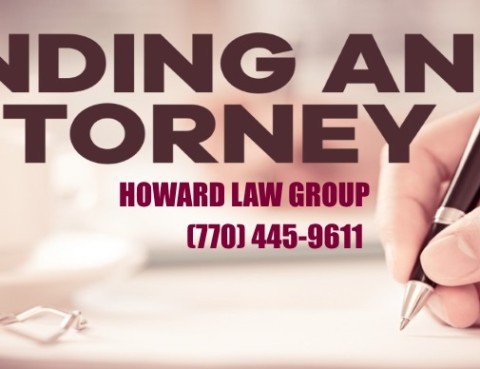 DUI In Georgia Lawyers